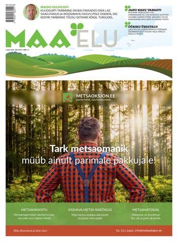 dc4fdd7a5b4 Maa Elu 28. juuli 2016 by AS Eesti Meedia - issuu