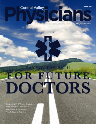 Central Valley Physicians by Fresno-Madera Medical Society