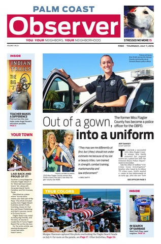 Palm Coast Observer Online 07-07-16