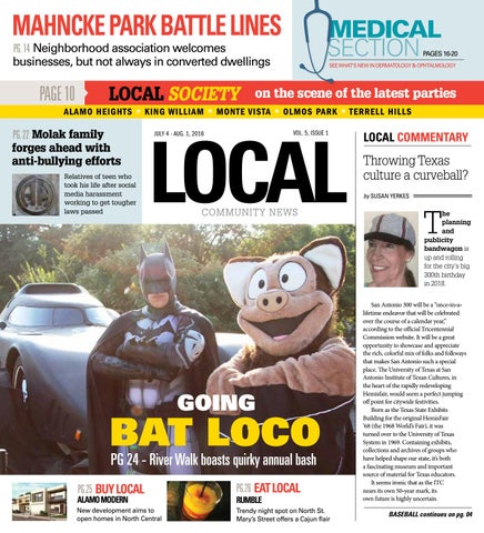 Local alamo heights monte vista olmos park downtown king page 1 publicscrutiny Images
