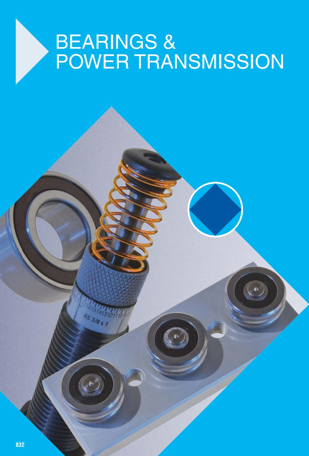 self-aligning SUPER4-CR Corrosion Resistant Super Ball Bushing Bearing