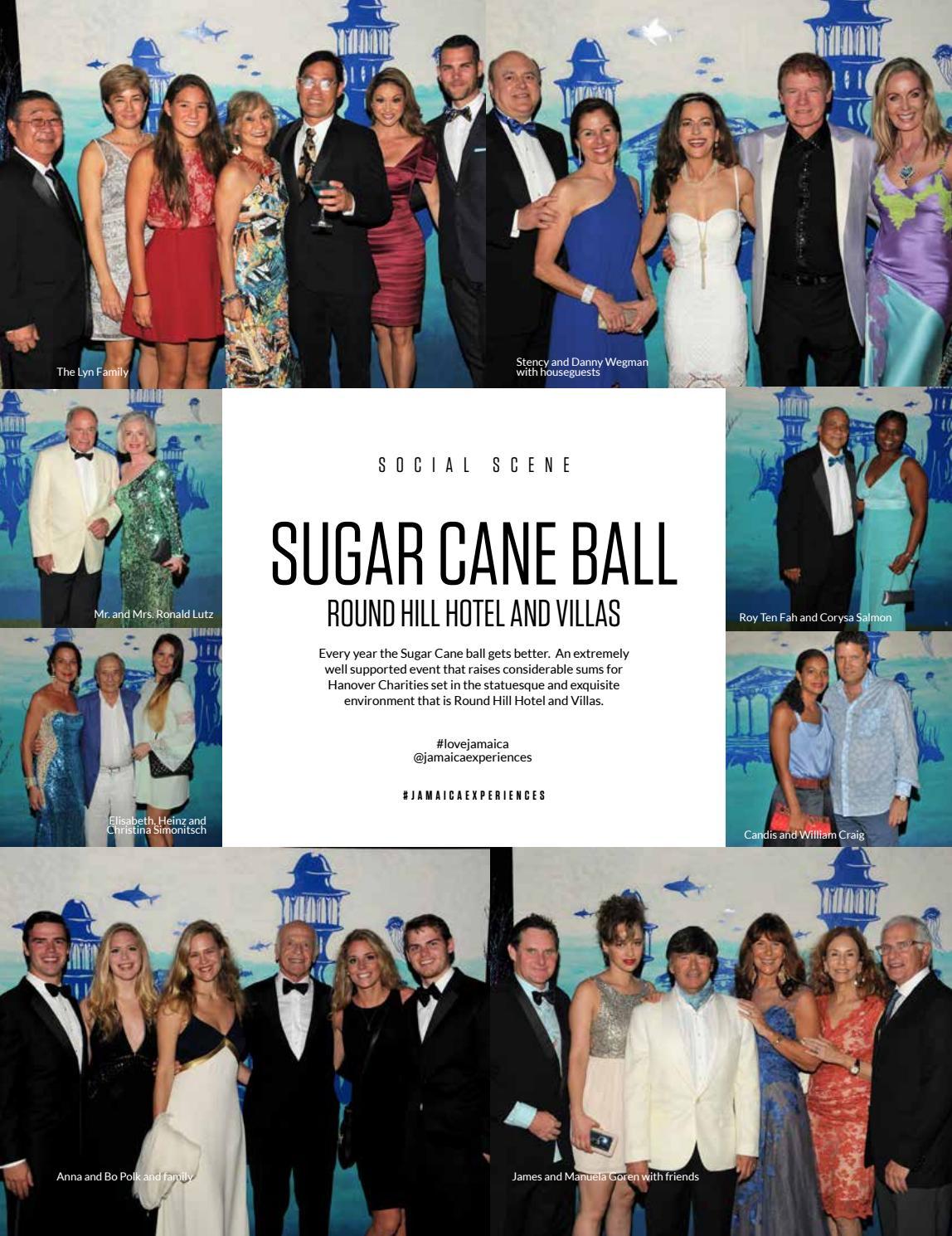 Jamaica Experiences Magazine by JamaicaExperiences - issuu