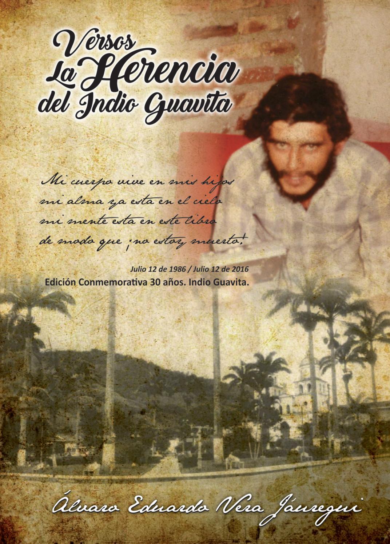 Herencia del Indio Guavita by Fredy Antonio Vera Contreras - issuu