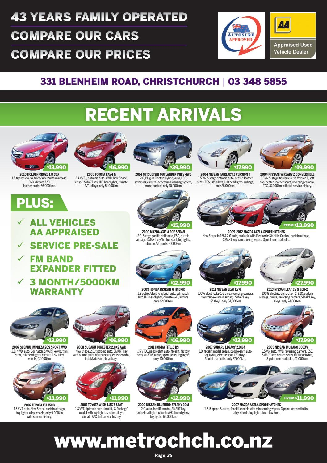 Best Motorbuys 08-07-16 by Local Newspapers - issuu