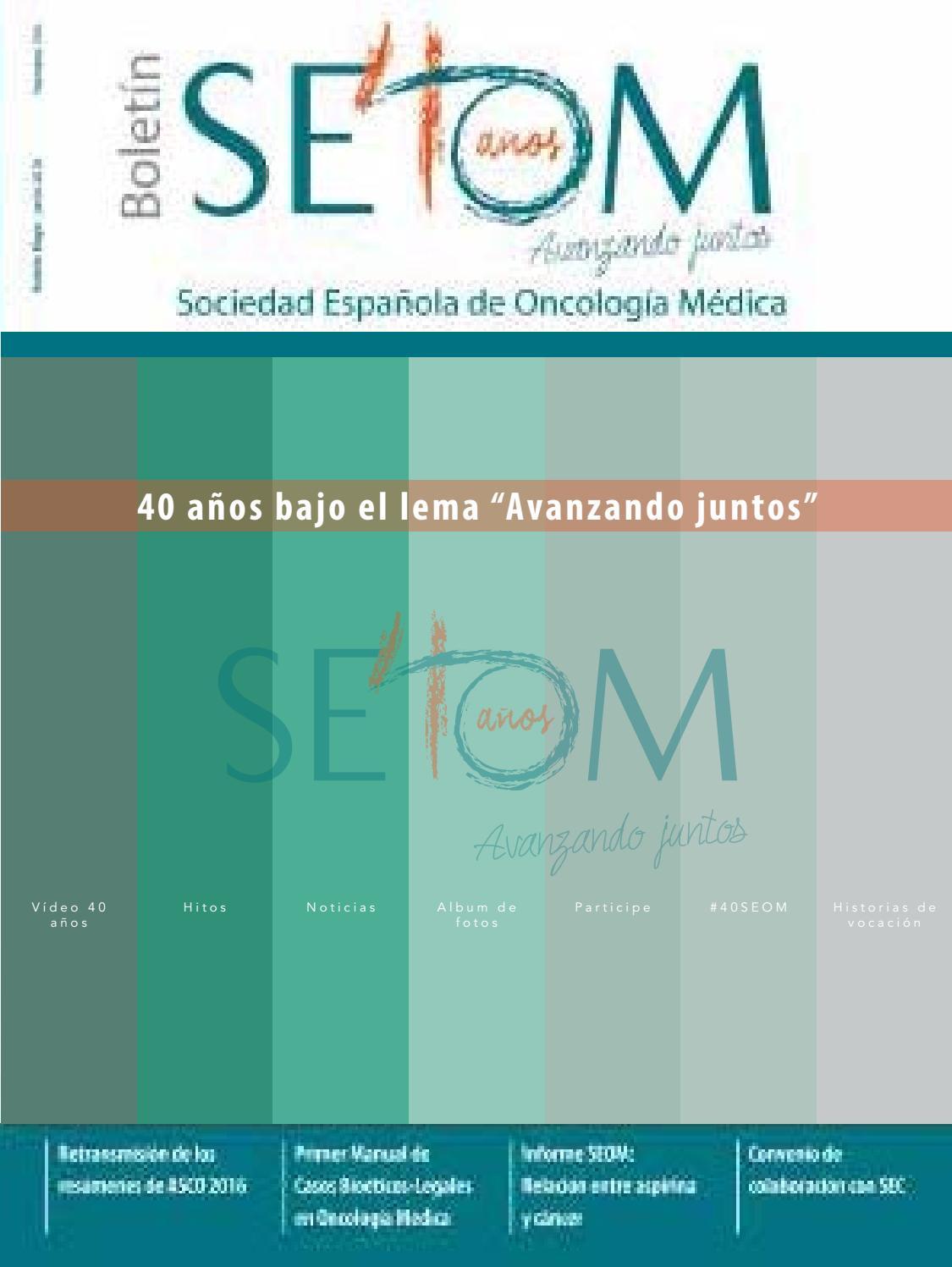 pautas de cáncer de próstata g2 español