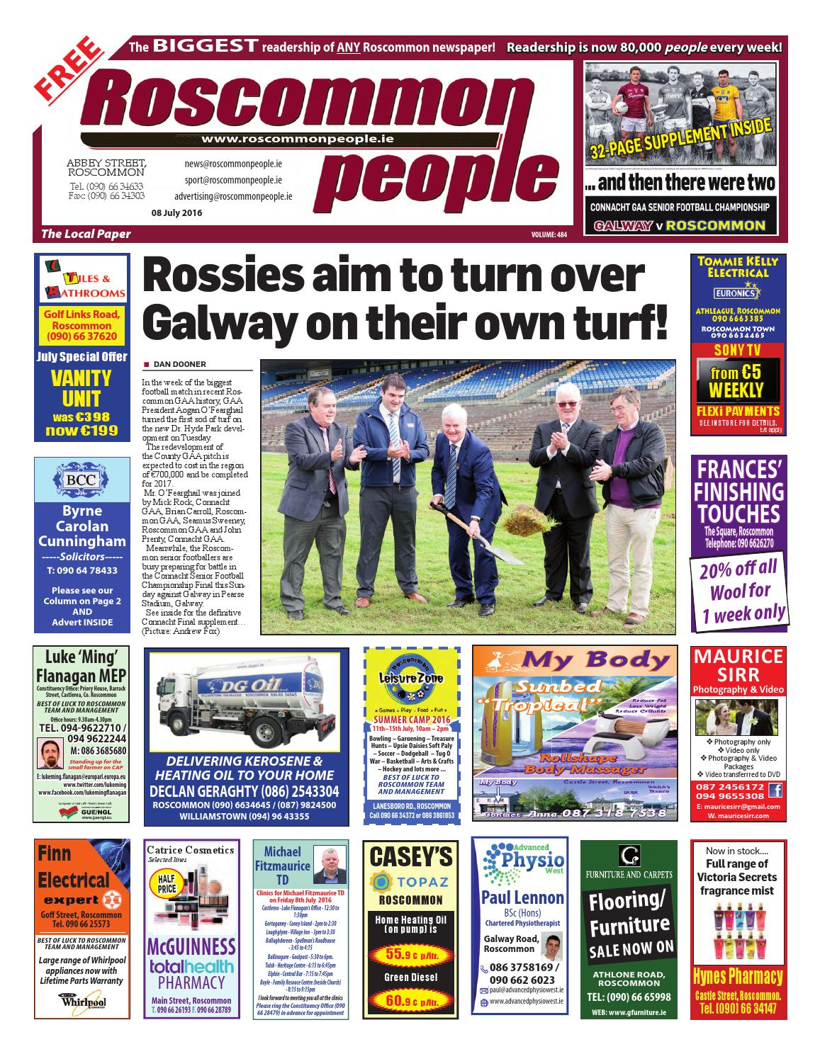 2015 09 18 by roscommon people issuu