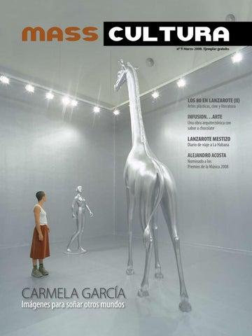 8626228224ce4 MassCultura - Nº 09 by MassCultura Lanzarote - issuu
