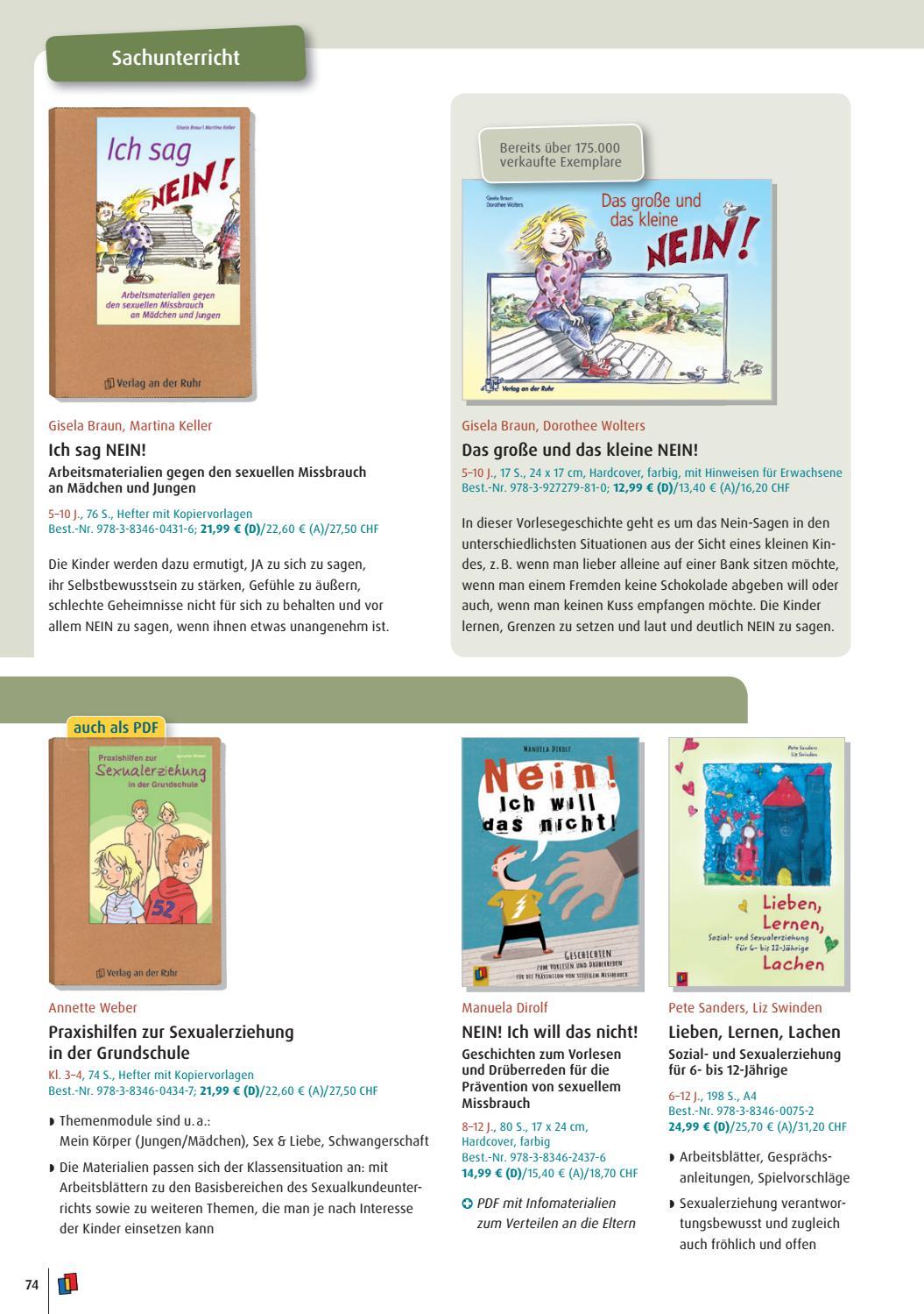 Katalog Grundschule – 2016/2017 by Verlag an der Ruhr - issuu
