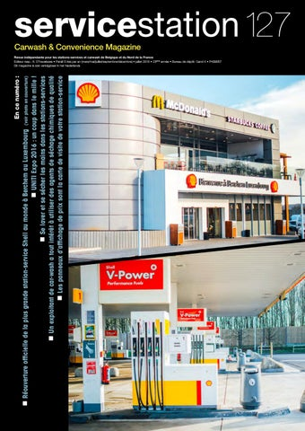 Service Station 127 - FR by Invent Media - issuu
