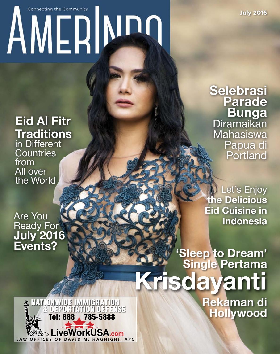 July 20 Issue 20 by Amerindo   issuu