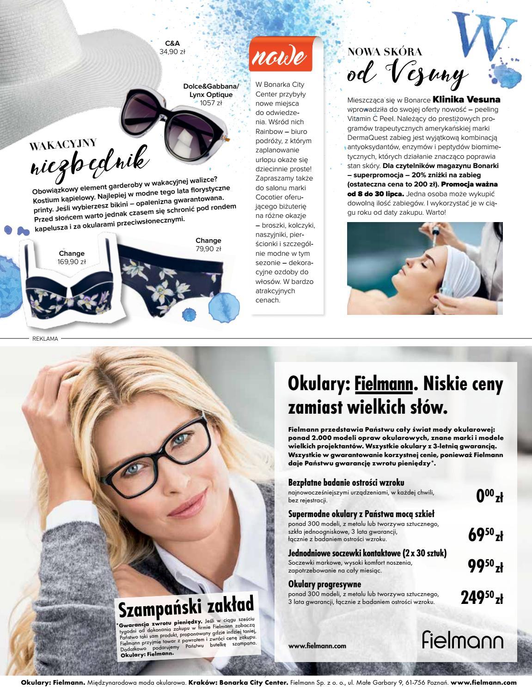c7cc2e5943be Bonarka lato 2016 by Valkea Media Pro - issuu