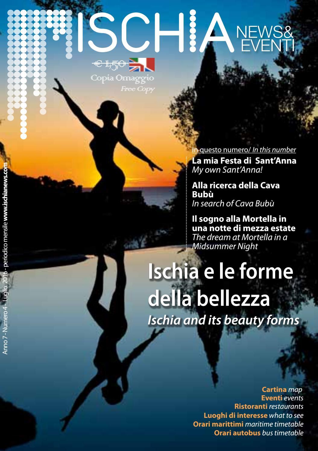 Ristorante Martina Rosa Ischia ischia news - ischia e le forme della bellezza by ischia