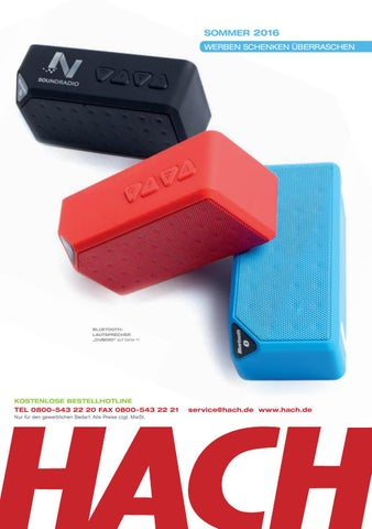 e978421a3f537 H45 web by HACH KG - issuu