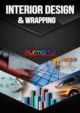 Total wrapping 2016 by iperdesign inc issuu - Pellicola per pavimenti ...