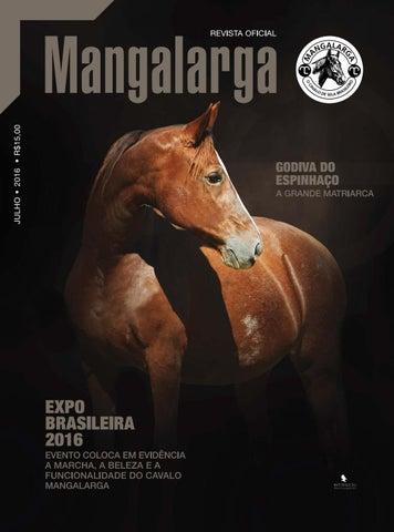 9a5eeec39 Revista Mangalarga - Julho de 2015 by abccrm angalarga - issuu