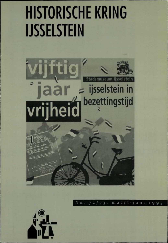 HKIJ 72(1995) - 83(1997) by Historische Kring IJsselstein - issuu