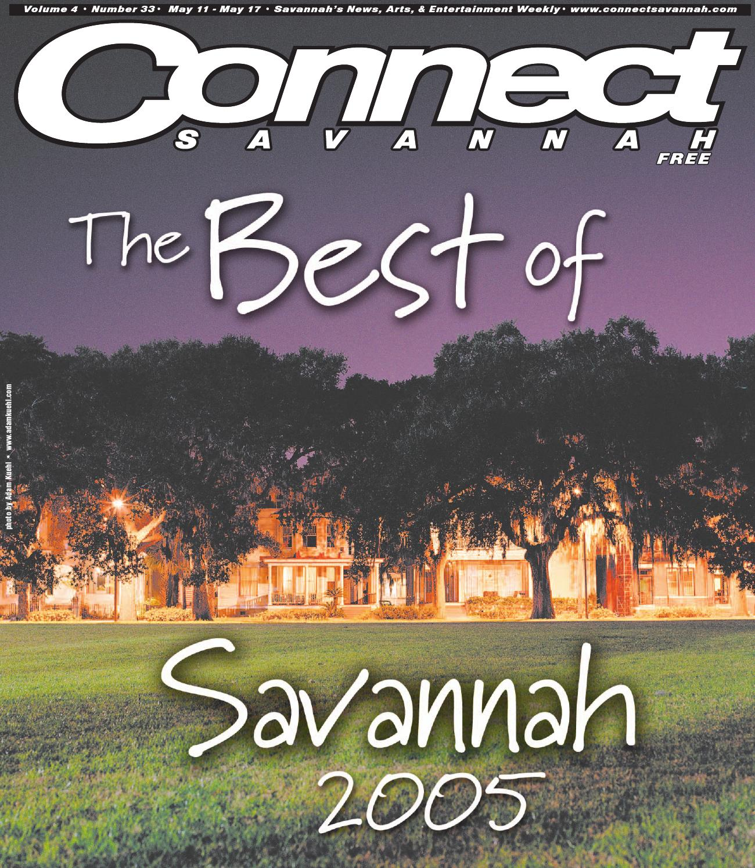 connect savannah may 11 2005 by connect savannah issuu