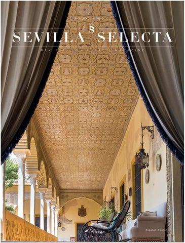 Sevilla Selecta · Magazine cultural · 04 by Sevilla Selecta - issuu 27728f9736d
