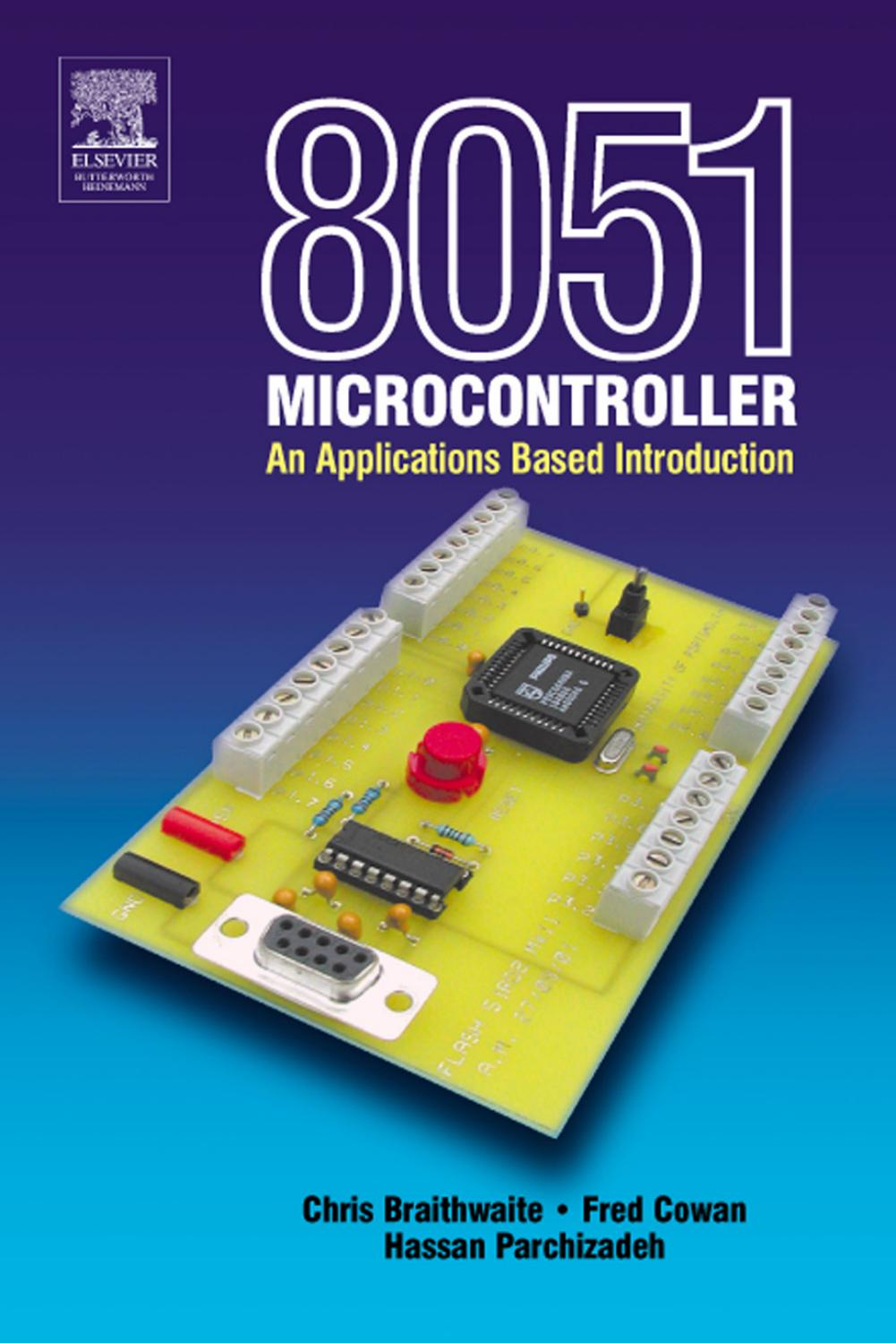 8051 Microcontrollers An Applications Based Introduction By Sukita Microcontroller Crystal Circuit Nokopo Issuu