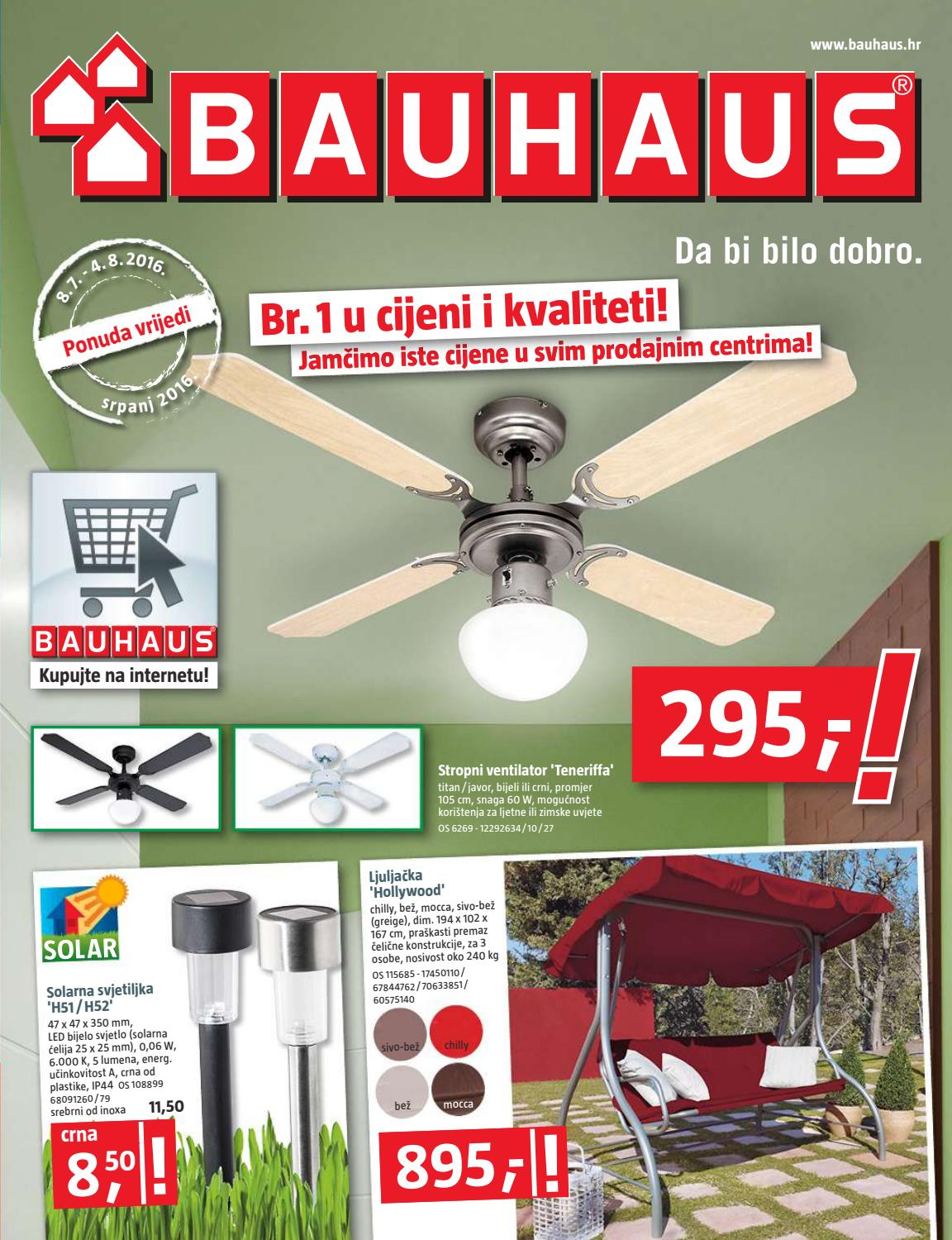 Bauhaus Katalog Od By Issuu