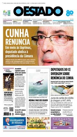 842cb4faf22df 04 07 2016 - Edição 22801 by Jornal O Estado (Ceará) - issuu