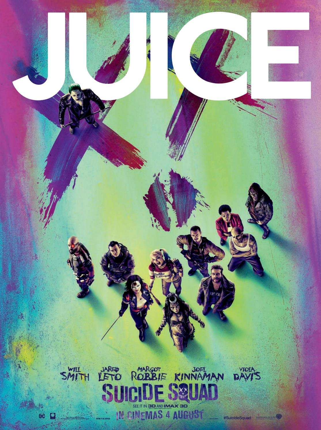 JUICE July 2016 - Tegan and Sara  b8e530f641
