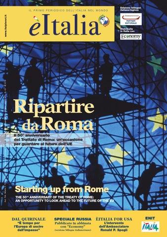 7f2b900493 èitalia 43 – Il Primo Periodico dell'Italia nel Mondo by èItalia - issuu
