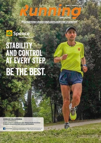 Running Mag 6 2016 by Sport Press - issuu d0f129e9815
