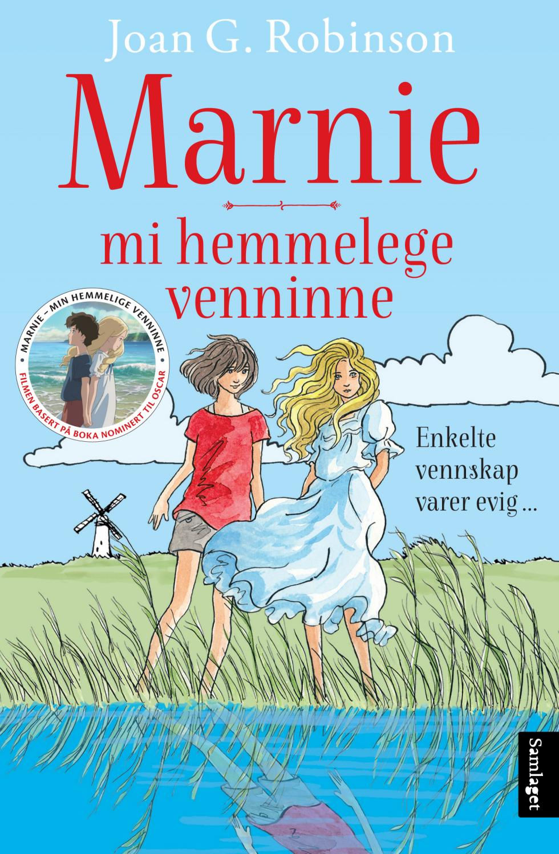 Image result for marnie bok om vennskap