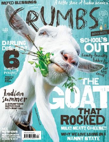 81aafd0b893a1c Crumbs Bath   Bristol – issue 52 by MediaClash - issuu