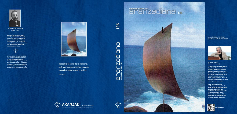 Aranzadiana2015 by ARANZADI KOMUNIKAZIOA - issuu 185f098544a