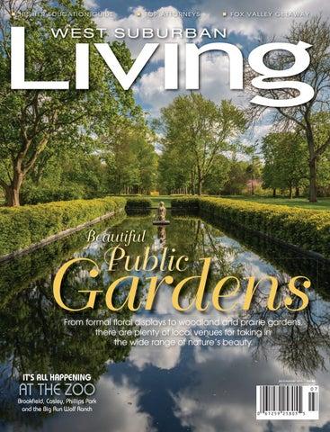 Julyaugust 2016 By West Suburban Living Magazine Issuu