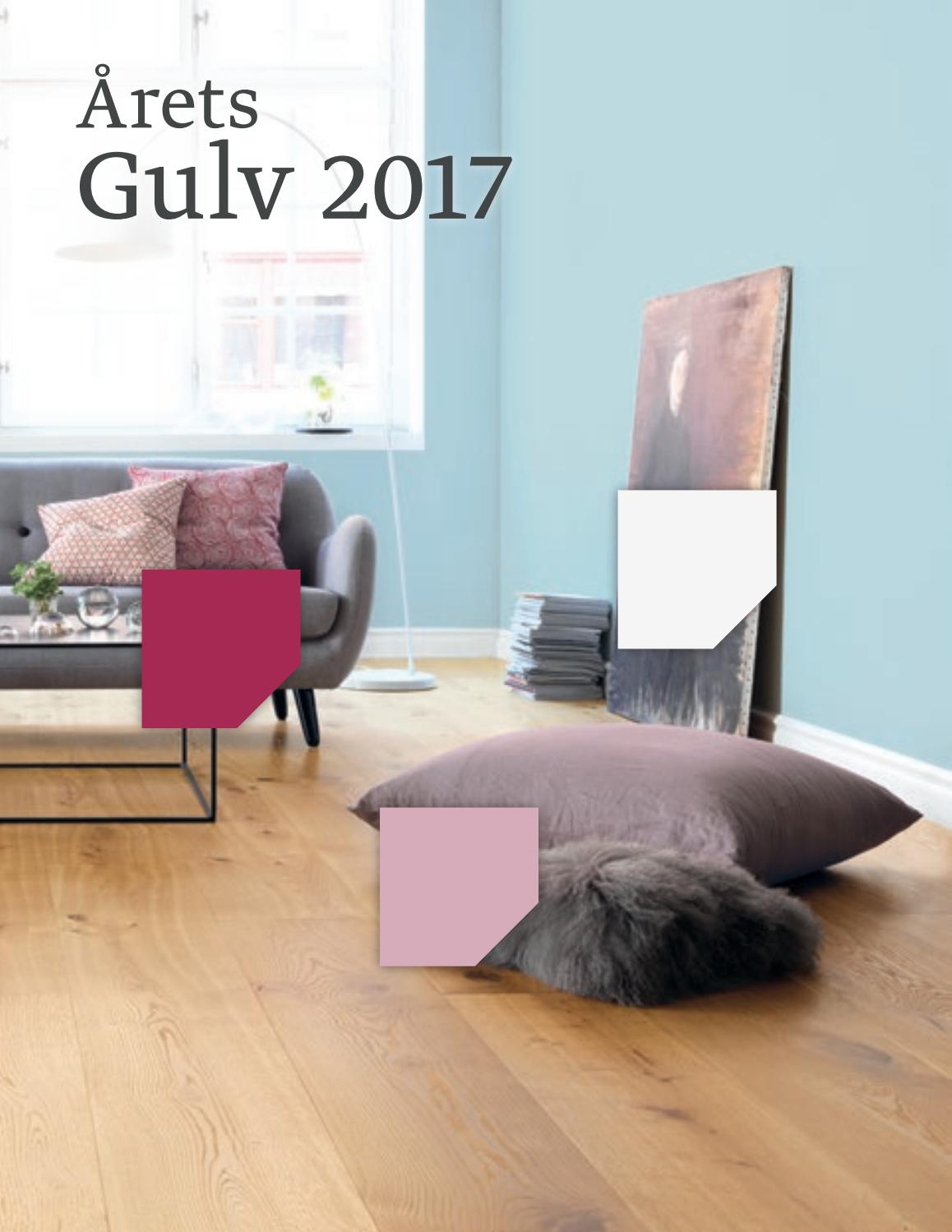 ?rets Gulv 2017 by Fargerike Norge - Issuu