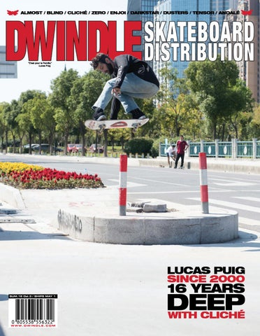 3a544cc8ab5 Dwindle Distribution Summer 2016 D3 Catalog by dwindle distribution ...