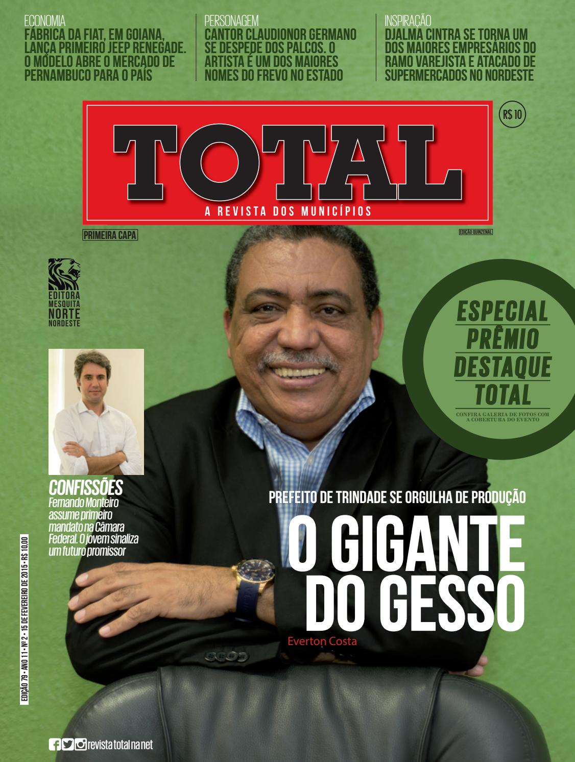d0246a8860104 revista total ed. 79 by Sandemberg Pontes - issuu