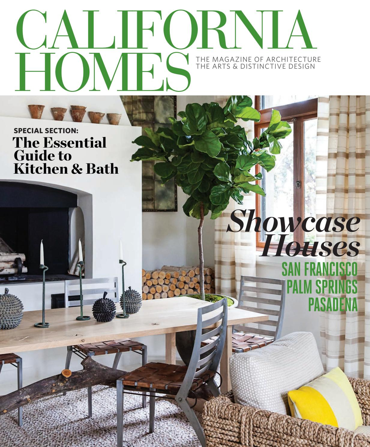 Delicieux California Homes   Summer 2016 By California Homes Magazine   Issuu