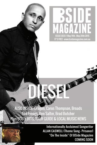 Bside Magazine 31 By Bside Magazine Issuu