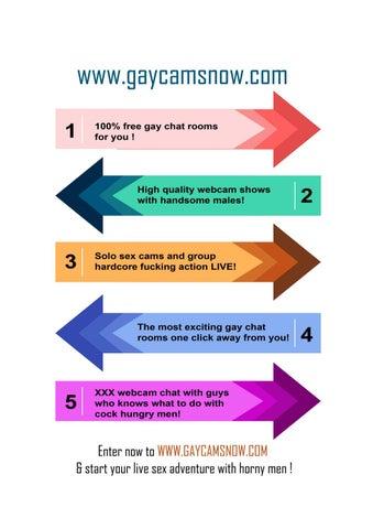 Free gay web cam shows — photo 6