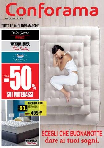 Conforama Materassi Matrimoniali.Conforama Special Materassivol15 By Mobilpro Issuu