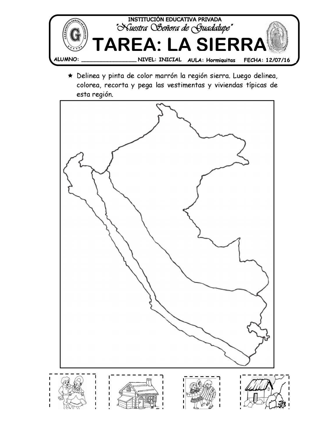 Perfecto Nuestra Dama De Guadalupe Para Colorear Patrón - Ideas Para ...