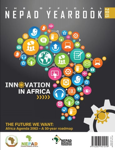 Nepad Edition 3 by Contact Media issuu