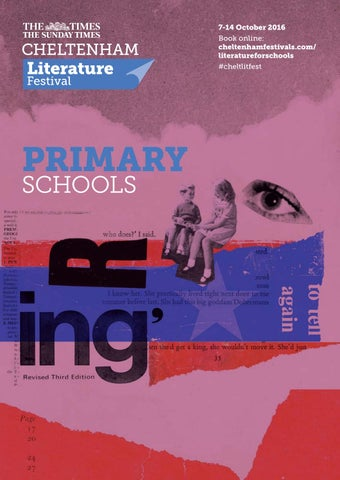 Primary Book 2016