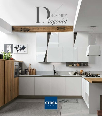 Toncelli cucine - Official catalog - Essential by Toncelli Cucine ...