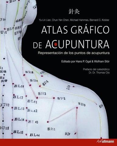 puntos de acupuntura prostática