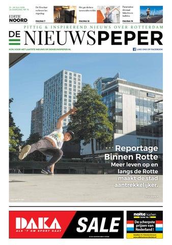 5053487dee9 De Nieuwspeper Noord nr.16 by De Nieuwspeper - issuu
