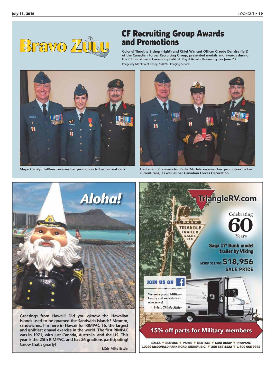 Issue 28 july 11 2016 by lookout newspaper issuu kristyandbryce Choice Image