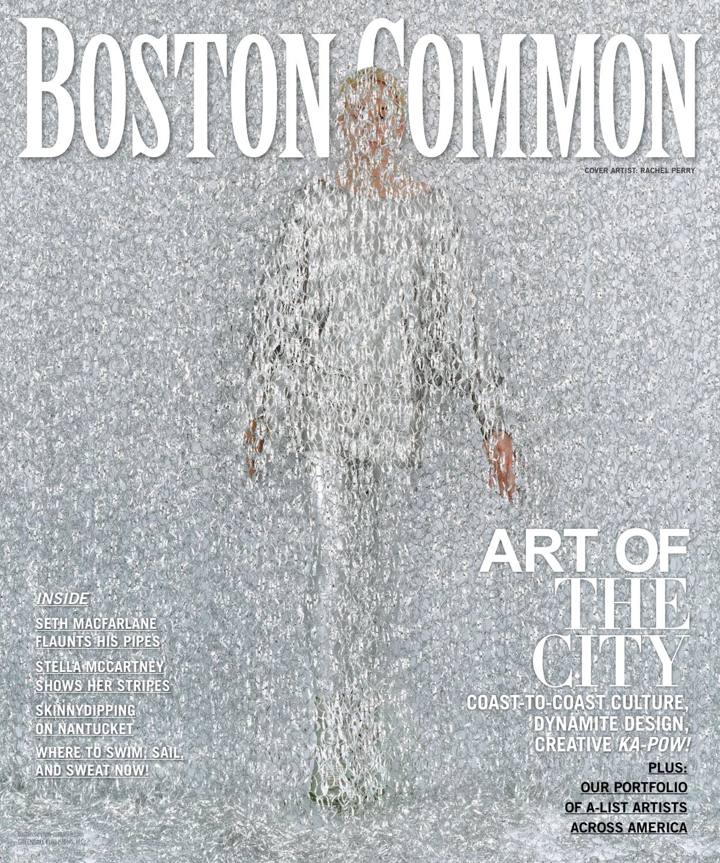 Boston Common - 2016 - Issue 3 - Summer - Art of by MODERN LUXURY - issuu 7e279cf03e