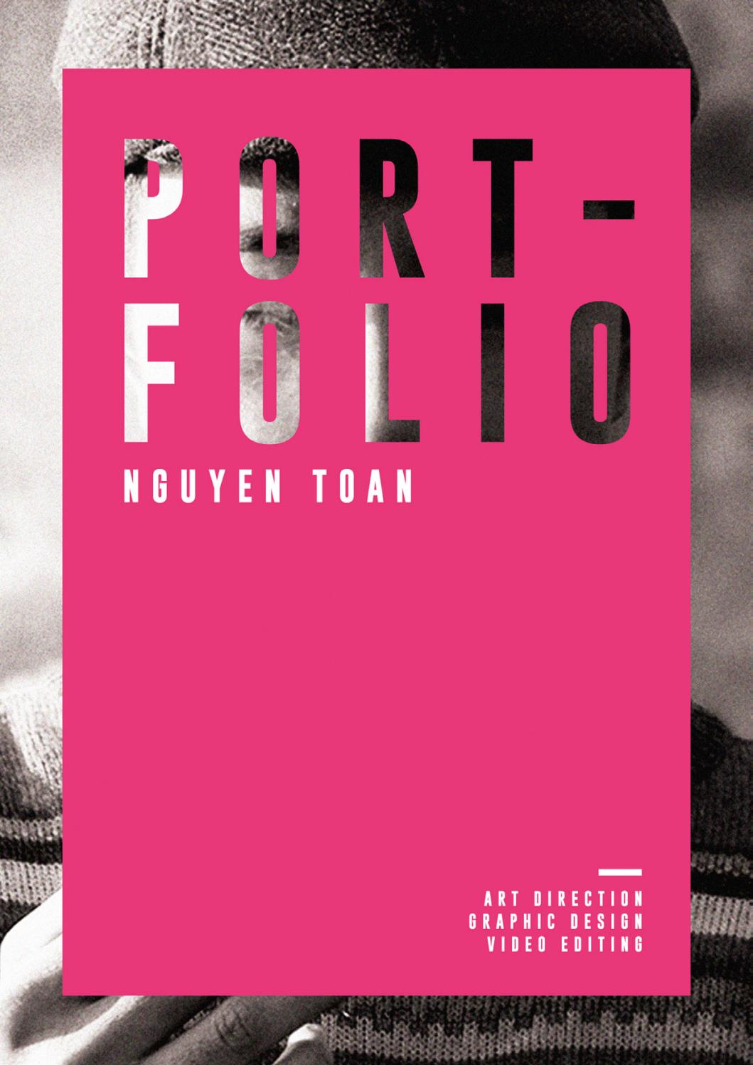 Fashion Book Cover Ideas : Nguyen toan portfolio by issuu