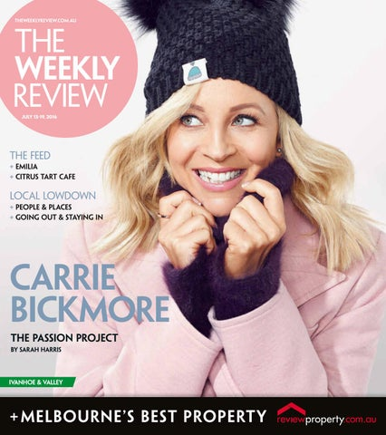 c2a7bc548e9 The Weekly Review Ivanhoe   Valley by The Weekly Review - issuu