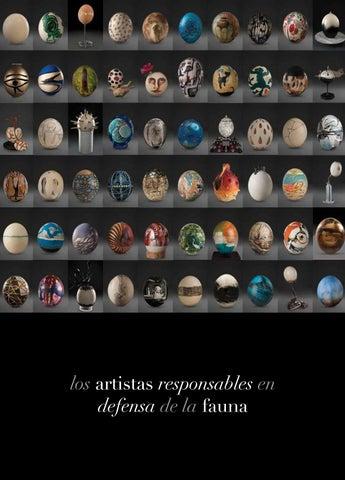 639c2e91df3e Artistas al rescate by Luis Rodriguez - issuu
